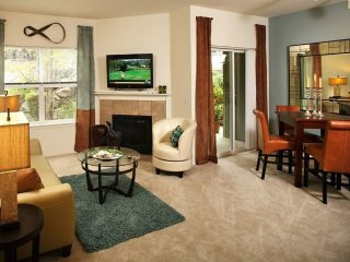 2 bedroom Condo with Internet Access in Cottage Lake - Cottage Lake vacation rentals