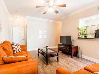 2 bedroom Condo with Internet Access in Bellaire - Bellaire vacation rentals