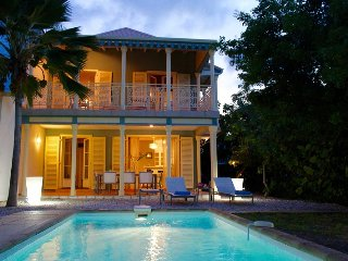 Villa Esther, ideal location on Orient Bay beach - Orient Bay vacation rentals