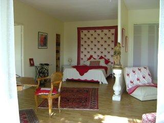 Chambre d'hôtes - Saint Émilion (Les 4 éléments) - Branne vacation rentals