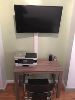Furnished Studio Apartment at 2nd Ave & E 82nd St New York - Manhattan vacation rentals