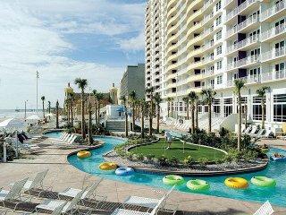 Wyndham Ocean Walk 2 Bedroom Deluxe - Daytona Beach vacation rentals
