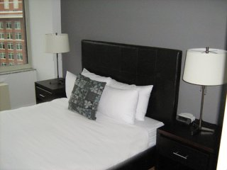 Furnished 1-Bedroom Apartment at Chambers St & River Terrace New York - New York City vacation rentals