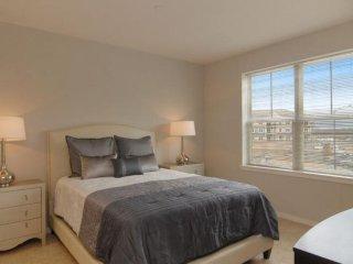 Furnished 1-Bedroom Apartment at Oak Leaf Ln & Honeylocust Ln Vernon Hills - Vernon Hills vacation rentals
