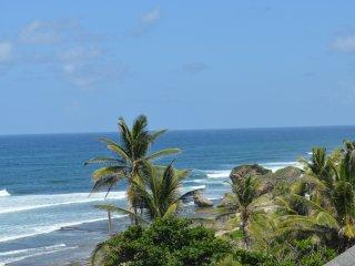 Orange Sunrise Beach House- Bathsheba - Bathsheba vacation rentals