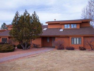 1 bedroom Villa with Internet Access in Flagstaff - Flagstaff vacation rentals