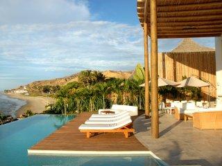 5 bedroom House with Deck in Mancora - Mancora vacation rentals