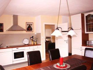 Große Wohnung im Norden Münchens - Karlsfeld vacation rentals