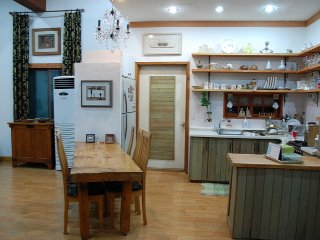 1 bedroom House with A/C in Wanju-gun - Wanju-gun vacation rentals