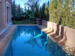 فيلا أربع غرف في منتجع غولف بريستيجيا مراكش - Marrakech vacation rentals