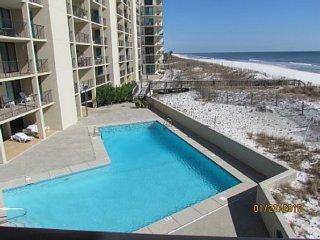 Beach Front~Custom DecoratedLuxury - Orange Beach vacation rentals