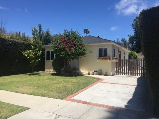 Private House near Beach & Hollywood - Culver City vacation rentals
