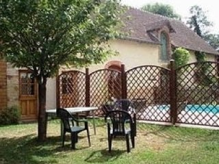 Nice House with Internet Access and Television - Saint-Corneille vacation rentals