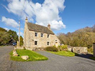 The Bastle, Beltingham, Northumberland - Bardon Mill vacation rentals