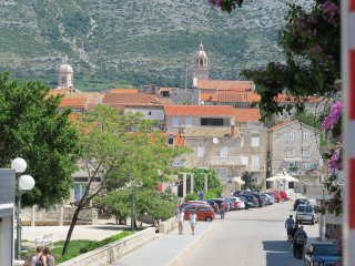 Comfortable Condo with Washing Machine and Television - Korcula Town vacation rentals