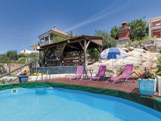 APARTMAN 2 S POGLEDOM NA MORE - Podstrana vacation rentals