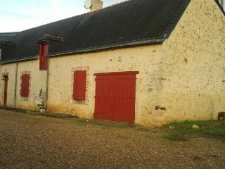 Nice House with Central Heating and Microwave - Chantenay-Villedieu vacation rentals