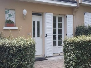 1 bedroom House with Television in Yvre-l'Eveque - Yvre-l'Eveque vacation rentals