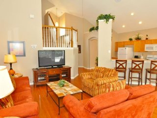 Windsor Palms 5 Bed 3.5 Bath Pool Home. 8110FPW - Four Corners vacation rentals