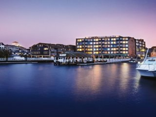 Wyndham Inn on the Harbor - Newport vacation rentals