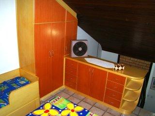 Studio com 1 quarto, Ar e Wifi, Meia Praia - Itapema vacation rentals
