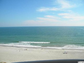 Atlantica Direct Ocean front 2-BR Condo Boardwalk - Myrtle Beach vacation rentals