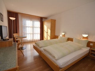 Romantic 1 bedroom Filisur Bed and Breakfast with Central Heating - Filisur vacation rentals
