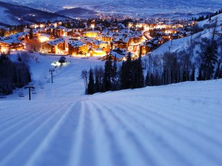 Marriott Mountainside Resort - Ski In Ski Out! - Park City vacation rentals