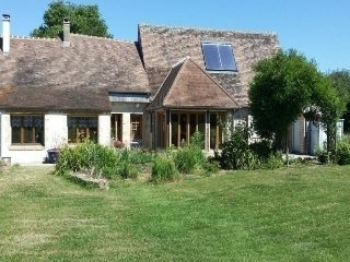 4 bedroom House with Internet Access in Marchemaisons - Marchemaisons vacation rentals