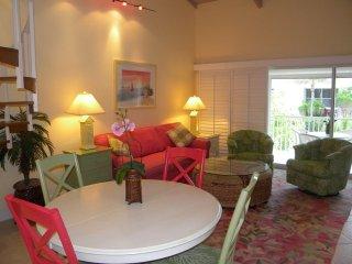 Villa Sanibel #2E A Tropical Haven - Sanibel Island vacation rentals