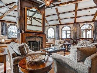 The Charter Penthouse, Sleeps 6 - Beaver Creek vacation rentals