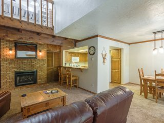 Two Bedroom / Loft - Copper Chase 231 - Brian Head vacation rentals