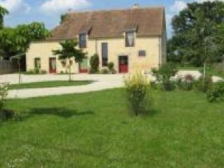 THOIRE SOUS CONTENSOR - 9 pers - Louvigny vacation rentals