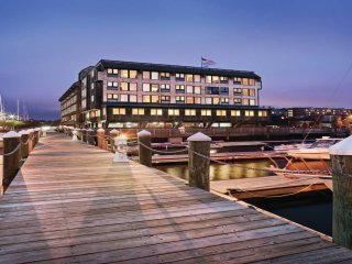 Wyndham Inn At Long Wharf Ocean View! - Newport vacation rentals