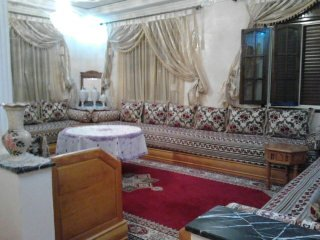 1 bedroom Condo with Satellite Or Cable TV in Azrou - Azrou vacation rentals