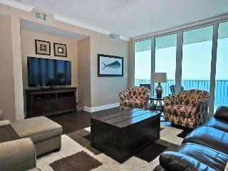 San Carlos Penthouse 5 - Gulf Shores vacation rentals