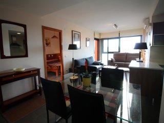 Romantic 1 bedroom Empuriabrava Condo with Television - Empuriabrava vacation rentals