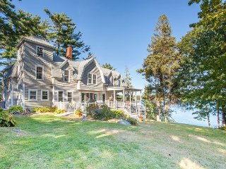 Vacation rentals in Mid Coast Maine