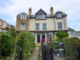 2 FRON HEULOG, terraced, pet-friendly, enclosed garden, WiFi, in Aberdovey, Ref 942427 - Aberdovey vacation rentals
