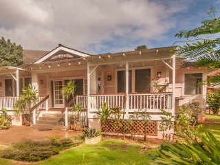 Poipu Inn ( Bird of Paradise ) - Poipu vacation rentals