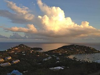 Vacation rentals in St. John