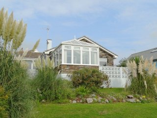Lovely Bigbury-on-Sea vacation House with Internet Access - Bigbury-on-Sea vacation rentals
