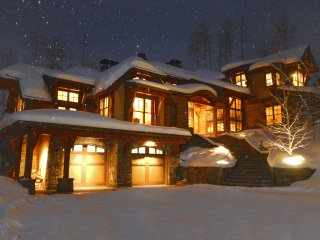 Breathtaking Views Magnificent Ski-in Ski-Out Home - Snowmass Village vacation rentals