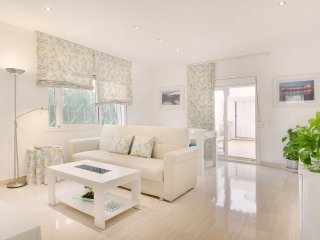 Bright 3 bedroom House in Sitges - Sitges vacation rentals