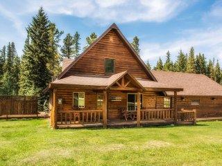 Nice 3 bedroom House in Lead - Lead vacation rentals