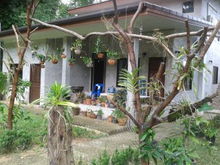 Nananuira Apartment and Room, room with terrace - Khao Lak vacation rentals