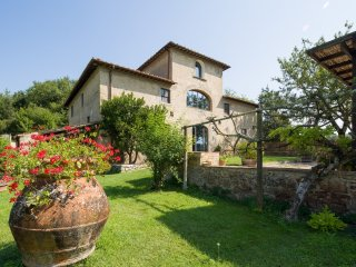 Bright 6 bedroom Villa in San Casciano in Val di Pesa - San Casciano in Val di Pesa vacation rentals