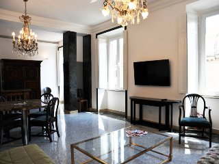 enjoy your stay- Sant' Angelo apt - Rome vacation rentals