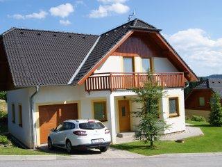 Villa Gamma op loopafstand van meer en skipiste - Lipno nad Vltavou vacation rentals