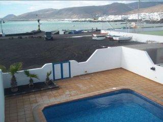 Villa in Punta Mujeres, Lanzarote 103701 - Salinas vacation rentals